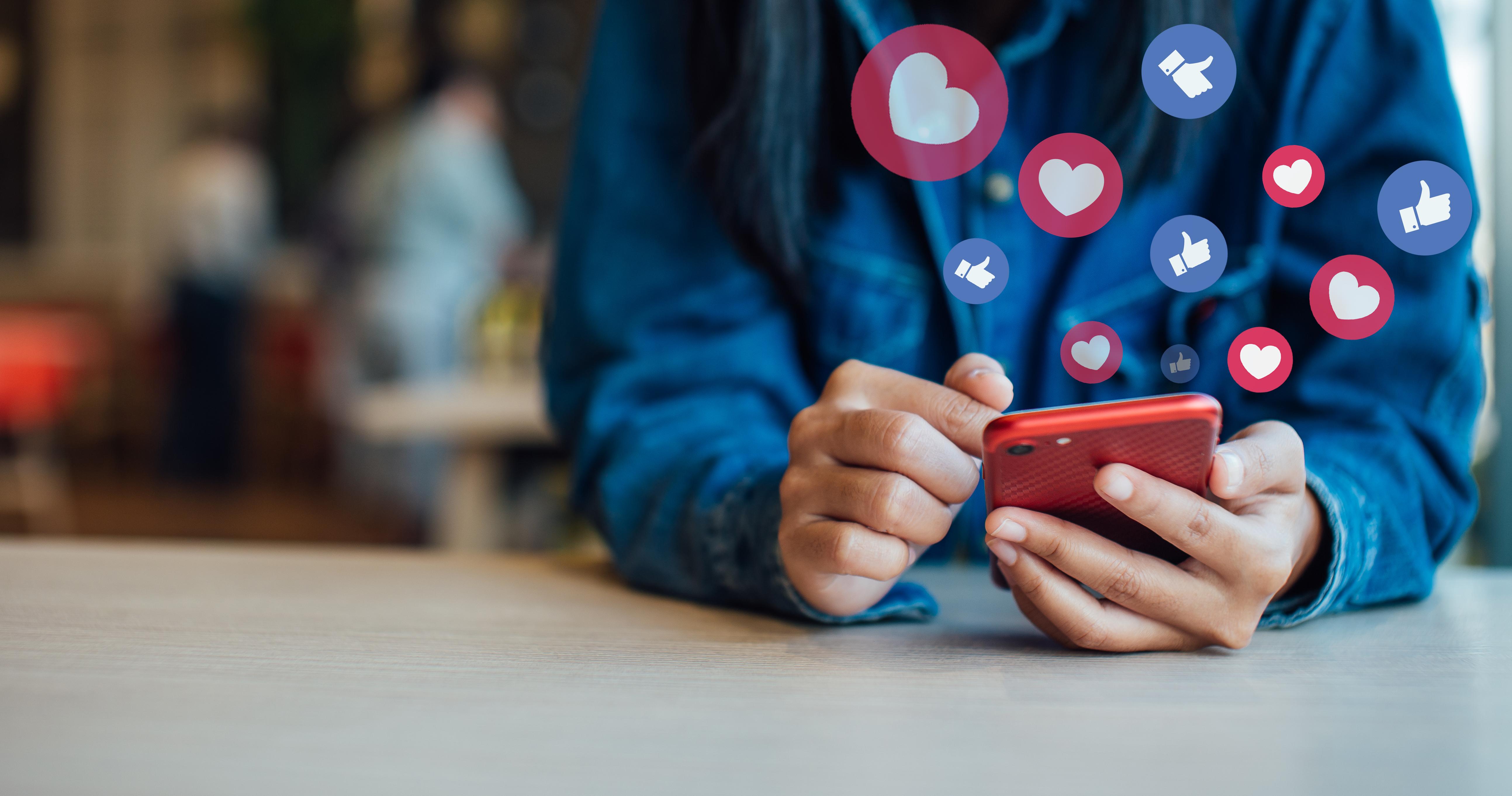 Waarom jouw organisatie Facebook Advertising moet gebruiken
