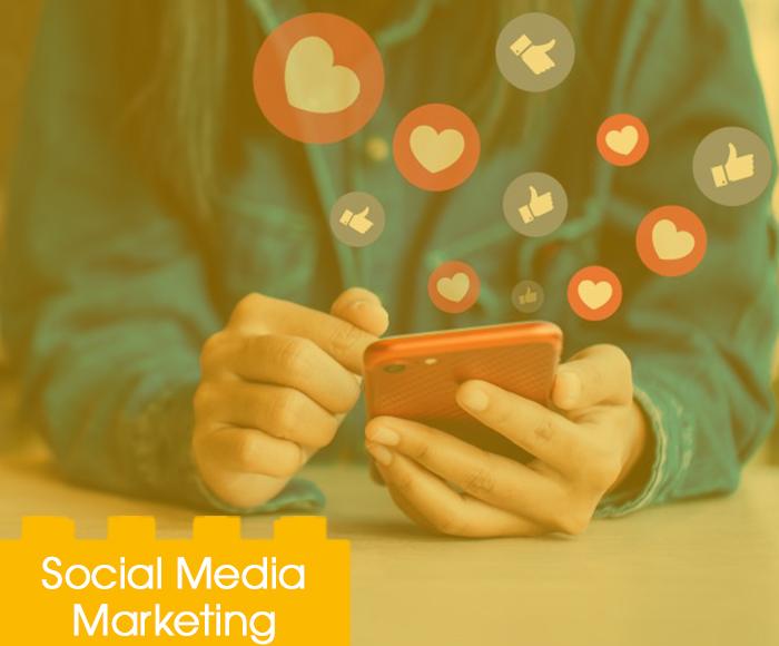 Social advertising voor organisaties