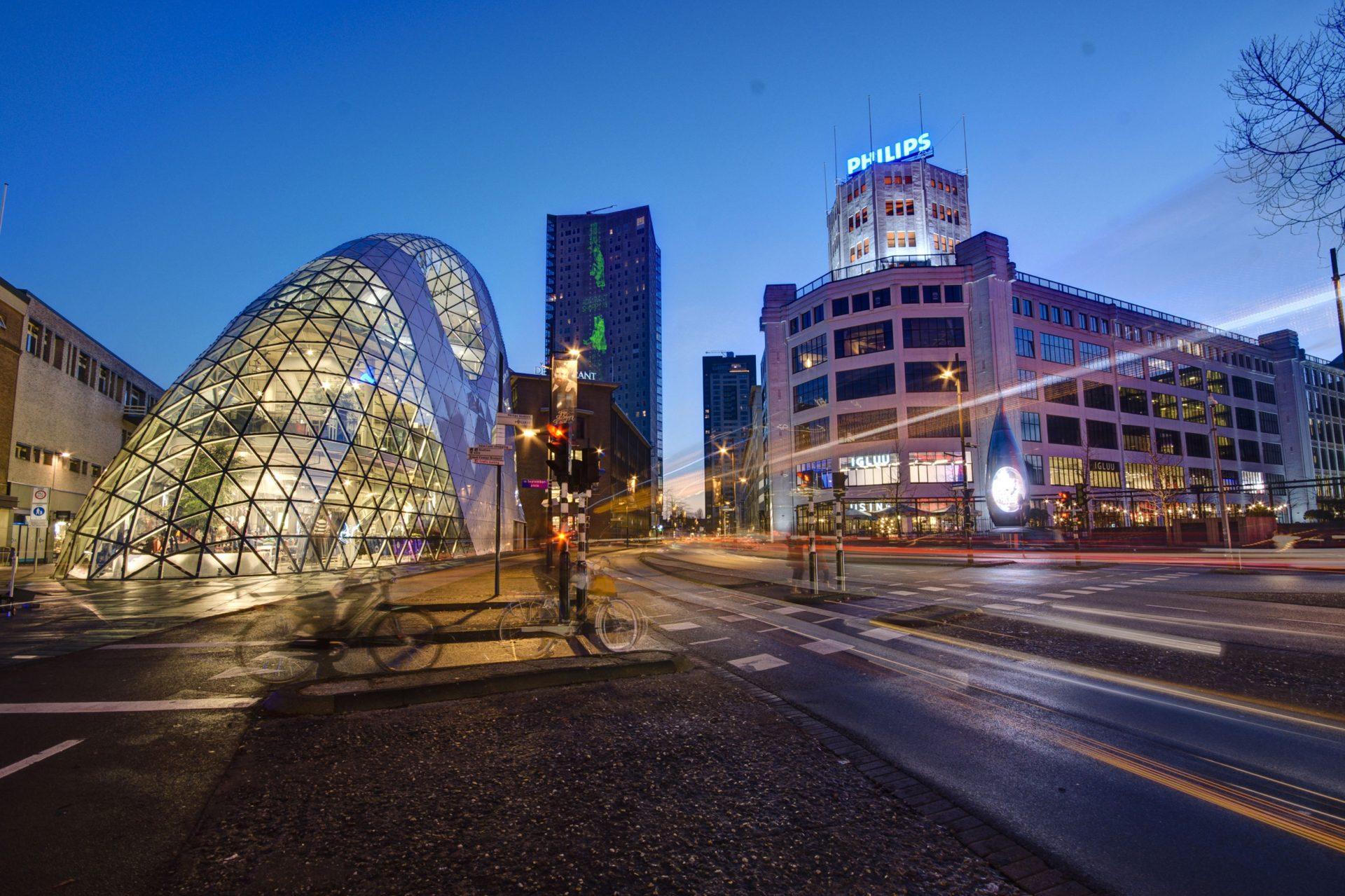 Brainport Eindhoven krijgt advies over online strategie