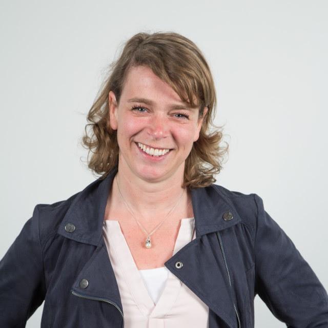 Carlijn Vos Senior Marketeer Blink