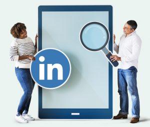 Hoe vergroot je de vindbaarheid van je LinkedIn profiel