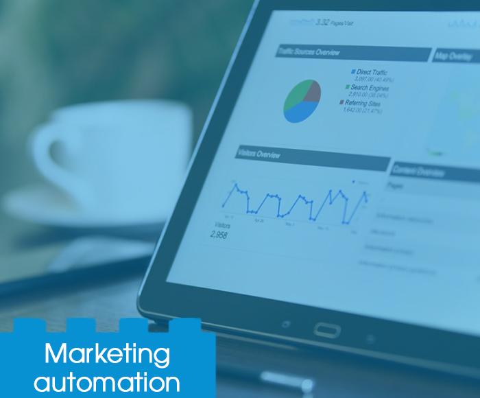 Aan de slag met marketing automation