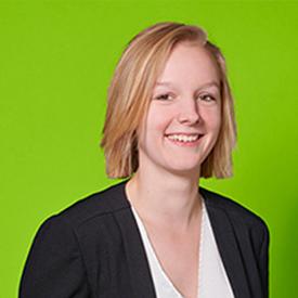Lisa Leijs