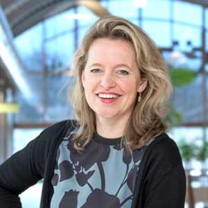 Marieke van Bommel | Manager Communicatie Elisabeth-TweeSteden Ziekenhuis (ETZ) Tilburg