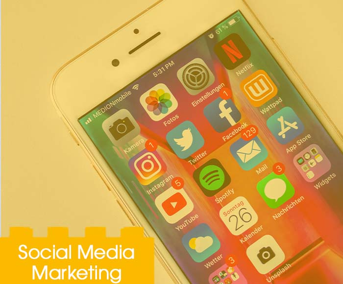 trends social media kanalen