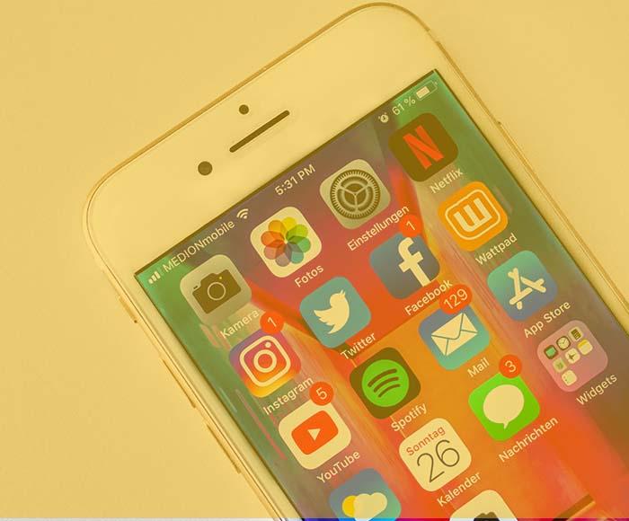 De 5 social media trends van 2021