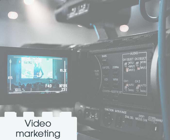 Waarom video marketing