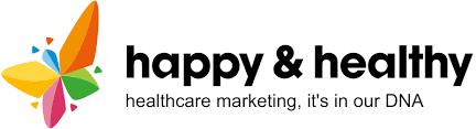 Logo Happy & Healthy